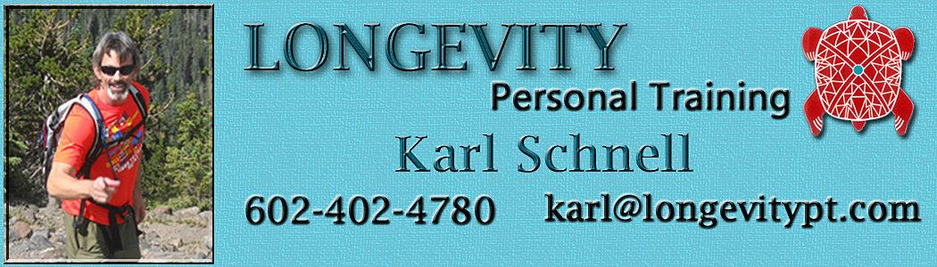 Karl Schnell Longevity Personal Training - Phoenix, AZ