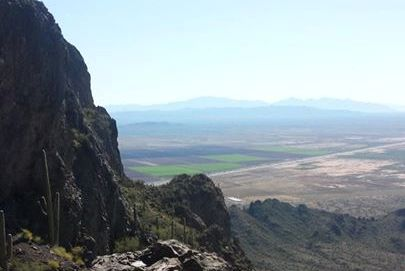 Picacho Peak – March 22nd, 2015