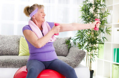 Exercise and Aging: Strength Training – Part 4
