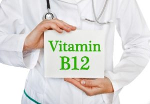 Longevity PT Vitamin B12