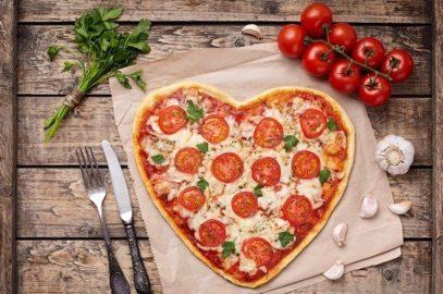 Stop!!!! Romanticizing Food